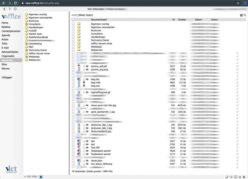 onlinedossier 02 software online